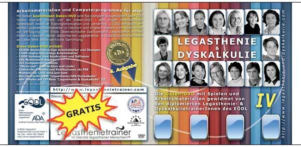 Legasthenie und Dyskalkulie 4