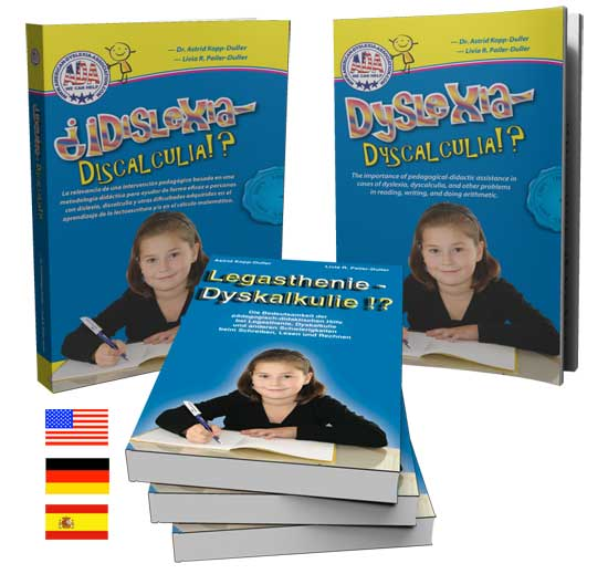 Legasthenie Dyskalkulie Dyslexia Dyscalculia Dislexia Discalulia