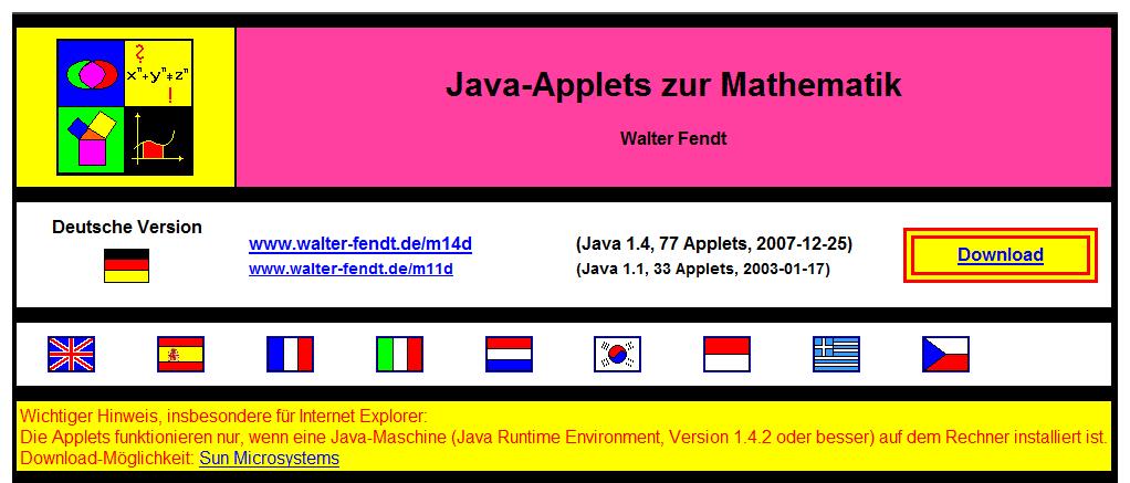 Mathematik kann so einfach sein! - Erster Österreichischer ...