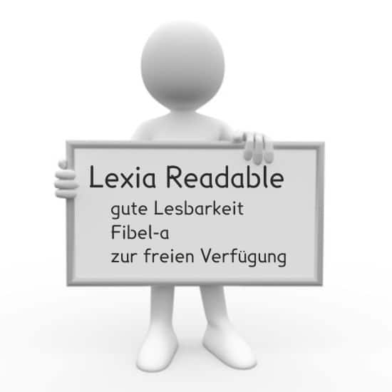 LexiaReadable