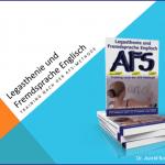 Englisch, Legasthenie, AFS-Methode, Fachtagung, Legasthenietrainer