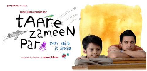 Taare Zameen Par, Legasthenie, Film, Aufklärung, Lehrer, Lehrkräfte, Schule, Eltern, Kinder