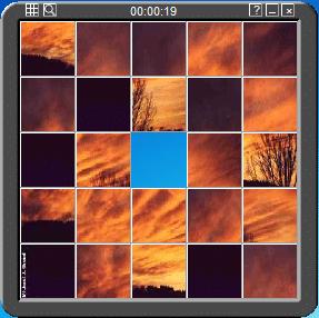 Puzzle, Wahrnehmung, Legasthenie, Dyskalkulie, PC, DVD