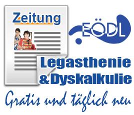 Legastheniezeitung