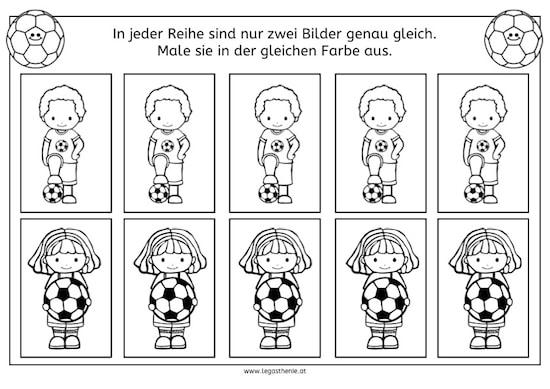 Fuu00dfball-WM: Material und Links - Erster u00d6sterreichischer Dachverband Legasthenie