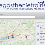 Legasthenietrainer, Legasthenie, EÖDL, AFS-Methode, Hilfe, Kinder, Eltern