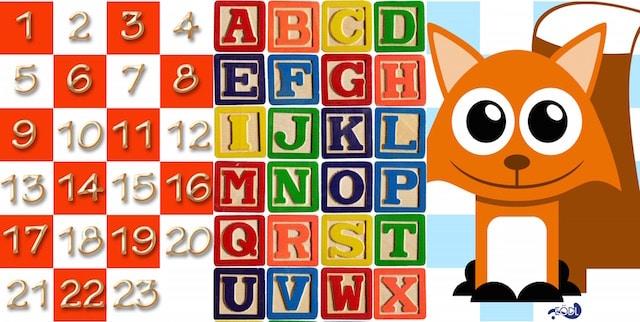 Schiebepuzzles, Wahrnehmung, AFS-Methode, online Spiel, kostenlos, Eltern, Kinder, spielend lernen, optische Serialität