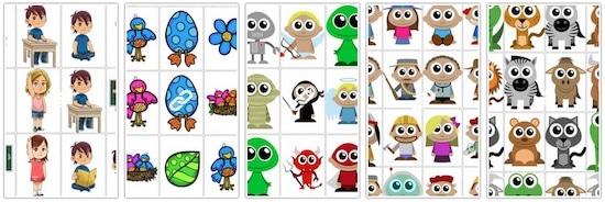 Gedächtnisspiel, Gedächtnis, optische Wahrnehmung, räumliche Wahrnehmung, Legasthenie, Dyskalkulie, Legasthenietraining, Dyskalkulietraining, AFS-Methode, kostenloses Onlinespiel, kostenlose onlinespiel