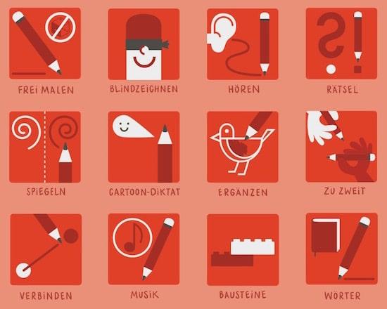 Kritzel-Klub, malen, zeichnen, Kinder, kostenlos, Wahrnehmung, akustische Wahrnehmung, optische Wahrnehmung, räumliche Wahrnehmung, AFS-Methode, Legasthenie, Legasthenietraining, Dyskalkulie, Dyskalkulietraining
