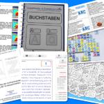 lesen, Buchstaben, kostenlos, Download, Legasthenie, Legasthenietraining, Schule, Kinder, Eltern
