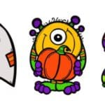 Halloween, Rezepte, Kostüme, lesen, malen, Wahrnehmung, AFS-Methode, Legasthenie, Legasthenietraining, Dyskalkulie, Dyskalkulietraining