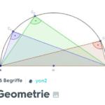 quizlet_geometrie