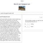 Legasthenie, Legasthenietraining, AFS-Methode, lesen, schreiben, Schule, digital