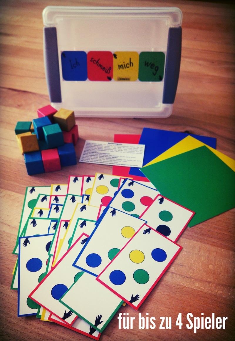 Spiel, Legasthenie, Aufmerksamkeit, Wahrnehmung, Legasthenietrainer, Julia Schneider, EÖDL, Legasthenietraining, AFS-Methode
