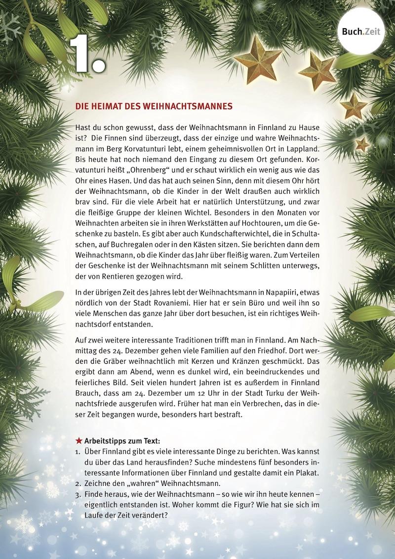 Lesen im Advent, lesen, Advent, Adventkalender, Legasthenie, Legasthenietraining