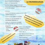 Seminar, Würfelbildmethode, Rechnen, Dyskalkulie, Eltern, Hilfe, AFS-Methode