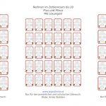 Advent, Rechnen, Zahlenraum bis 10, Zahlenraum bis 20, Zahlenraum bis 100, Dyskalkulie, Dyskalkulietraining, Symptomtraining, AFS-Methode
