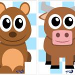 AFS-Methode, Eltern, Kinder, kostenlos, online Spiel, optische Serialität, Schiebepuzzles, spielend lernen, Wahrnehmung