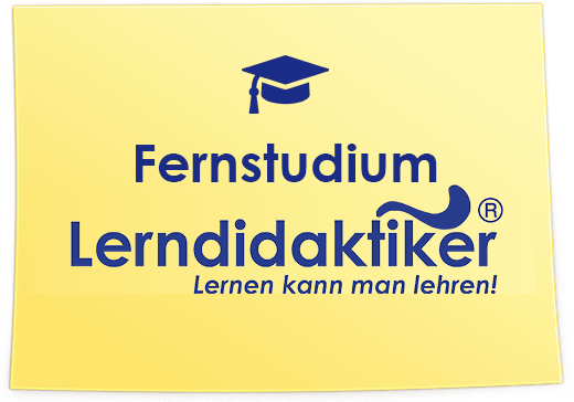 Lerndidaktikerin Fernstudium