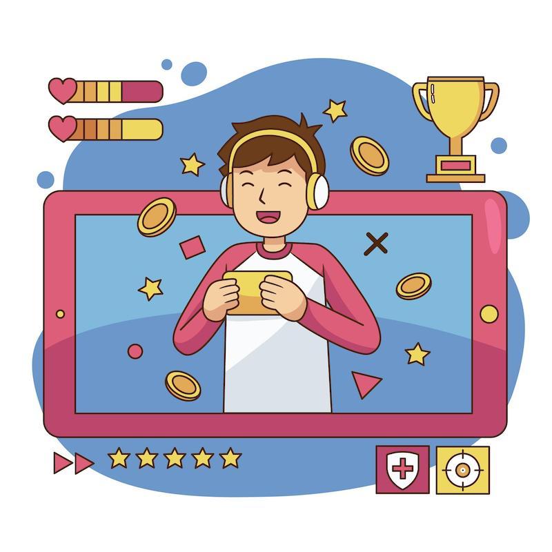 Computerspiele, Legasthenie, LRS, AFS-Methode, Motivation, Lernen