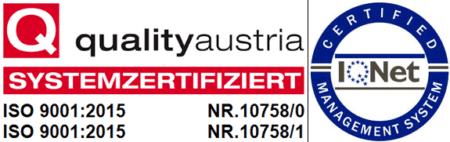 EÖDL ISO 9001