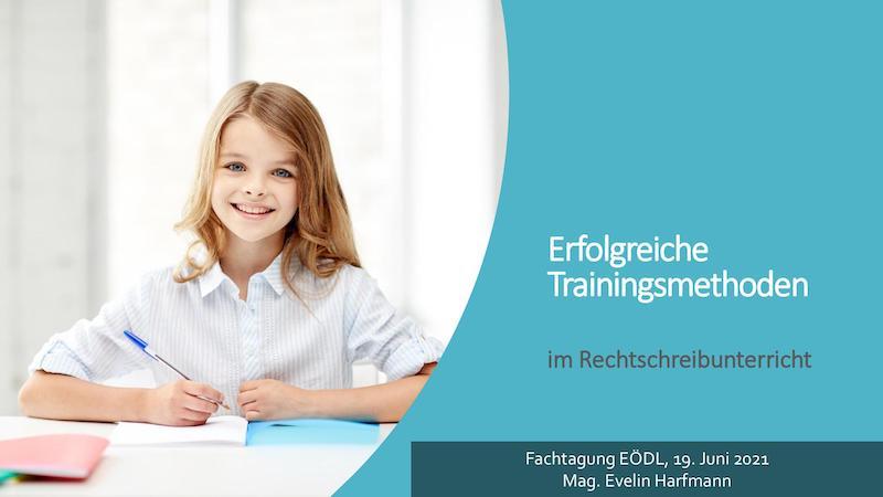Fachtagung 2021, Legasthenie, Legasthenietraining, Lesen, Schreiben, AFS-Methode