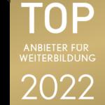 FOCUS-Siegel_Top_Anbieter_ für_Weiterbildung_2022