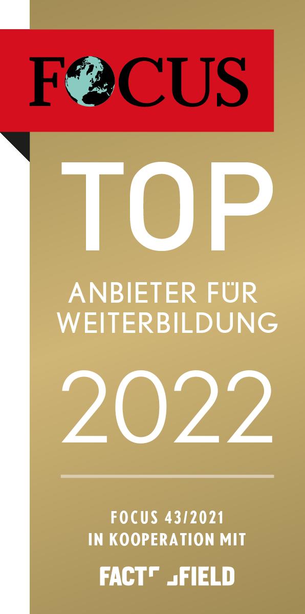 Top Weiterbildung 2022
