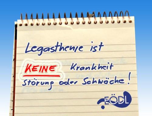 Erster u00d6sterreichischer Dachverband Legasthenie - Im Dienste legasthener und dyskalkuler Menschen